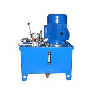 Гидростанции СВ-М