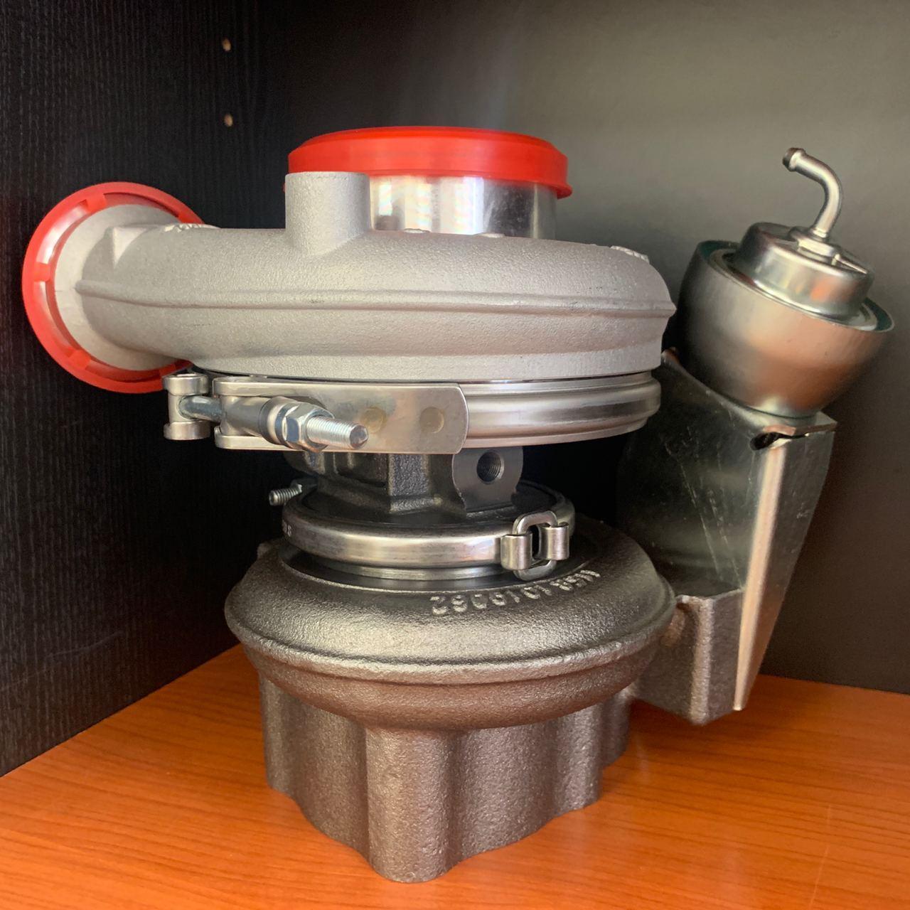 Турбина Borg Varner 04299152