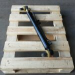 Цилиндр усилителя руля MB 0004664592